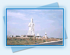 Temple - Vijayawada