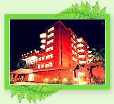 Fortune Hotel, Calicut