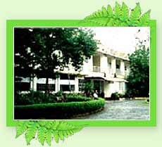 Hotel Garden House, Palakkad