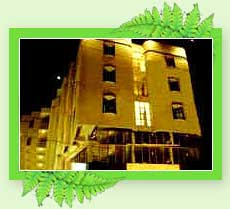 Hotel Paris Presidency, Kannur