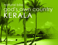 Natural Bliss - Kerala