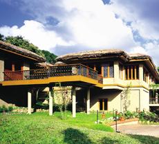 The Taj Garden Retreat Hotel
