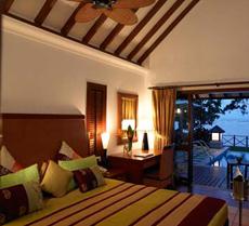 Raddisson Plaza Resort, Kumarakom