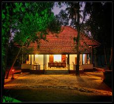 Abad Atrium Hotel Cochin