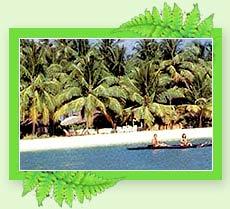 Lakshadweep island - Kerala