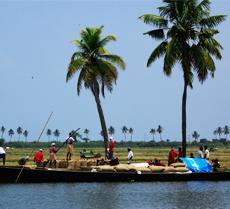 Alappuzha - Kerala