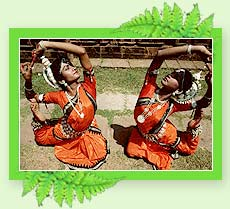 Bharata Natyam - Classical Arts of Kerala