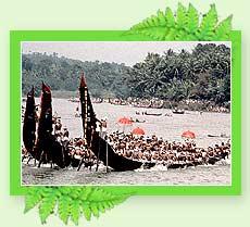 Rajiv Gandhi Bote Race - Fairs & Festivals in Kerala