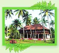Kumarakom Lagoon, Resort