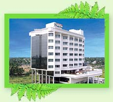 Gokulam Park Inn
