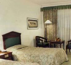 Hotel Abad Plaza, Cochin