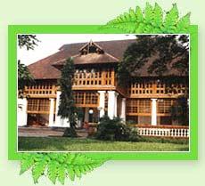Hotel Bolgatty Palace Heritage