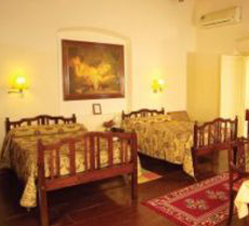 Fort Heritage Hotel Cochin