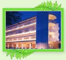 Hotel Grand, Cochin