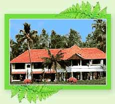 Hotel Kamyakam Haven