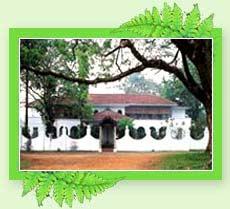 Hotel The Malabar House (Fort Cochin)