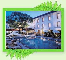 Hotel The Trident, Cochin