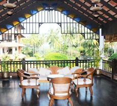 Kadavu Resort, Calicut