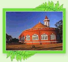 Kanakakkunnu Palace - Kerala
