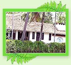 Keraleeyam Ayurvedic Resort - Kerala