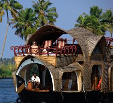 Kuttanad - Kerala