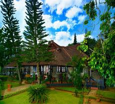 Lake Palace - Thekkady