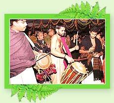 Makaravilakku - Fairs in Kerala