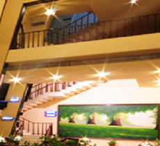 Hotel Malabar Palace, Kozhikode