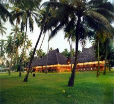 Hotel The Marari Beach