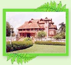Napier Museum - Kerala