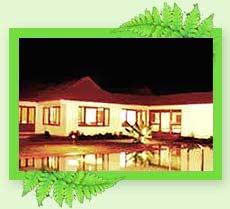 Silver Crest Resort - Thekkady