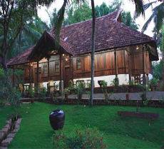 Thrissur Hotels