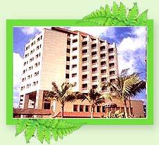 Taj Residency Hotel