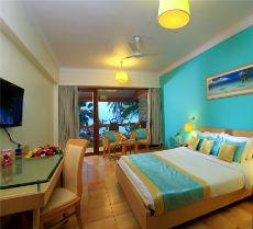 Uday Samundra Beach Resort - Kovalam