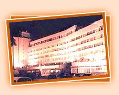 Grand Ashok Hotel Hotel -  Bangalore