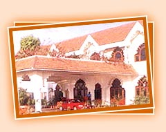 Royal Orchid Park Plaza Hotel - Bangalore