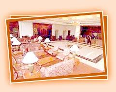 Grand Ashok Hotel -  Banglore