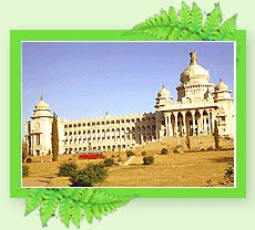 Legislative Assembley - Banglore