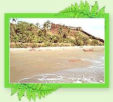 Cochin Fort