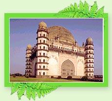 Golgumbaz - Mysore