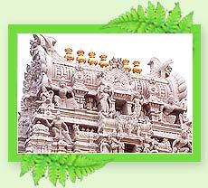 Triupati Temple  - Chenai